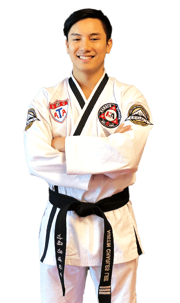 Austin Lee Karate Atlanta